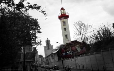 Paris 15 – La criée du phare