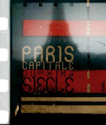 """""""Paris, capitale du XIXe siècle"""" – Interview de Benjamin Bardou"""