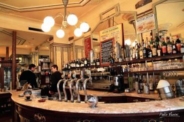 La Tartine, Rue de Rivoli 2012 ©Pablo Munini