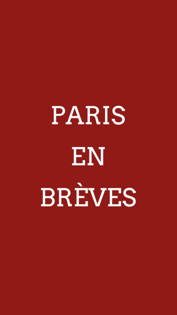Paris en Brèves – Interview de Josselin Perrus