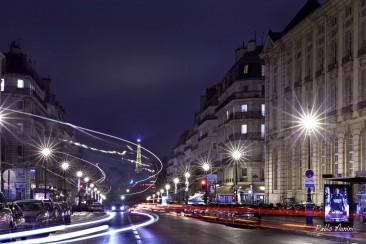 Rue Soufflot, 2012 ©Pablo Munini