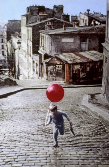 1956 – Le Ballon Rouge (film)