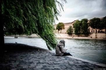 Les moments parisiens de Louis Witter