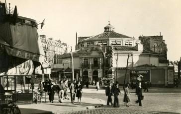1897 – Le Cirque Medrano