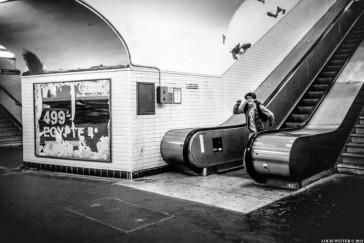 Les moments parisiens de Louis Witter (part 2)