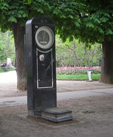 Paris 06 – Le dernier pèse personne
