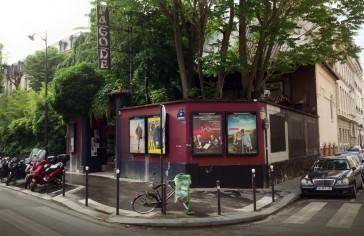Paris 07 – Petite histoire de la Pagode