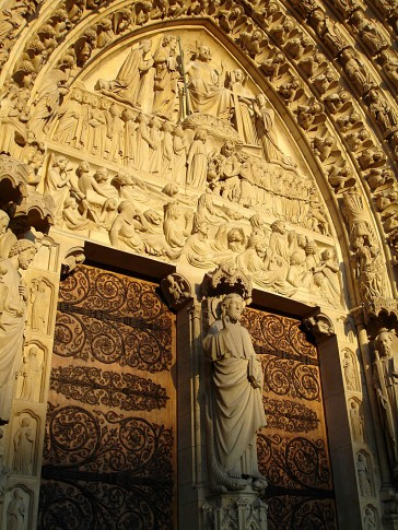 Paris 04 – Notre Dame et les Portes du Diable