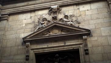 Paris 05 – Les Anges révolutionnaires