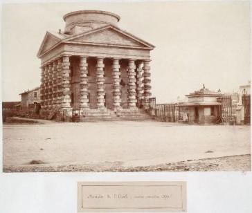 Paris 08 & 09 (Marville 1860)
