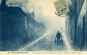 1904 – Montmartre