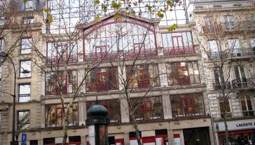 Paris 09 – L'Atelier de Nadar