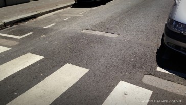 Paris 11 – L'ombre de la Guillotine
