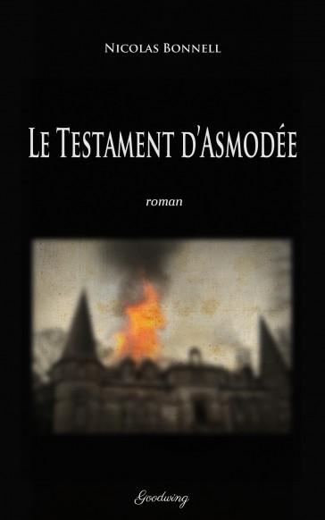 Le Testament d'Asmodée (livre)
