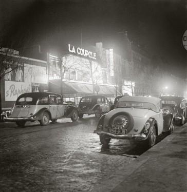 1927 – La Coupole
