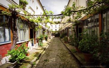 Paris 12 – Reuilly trompe l'oeil