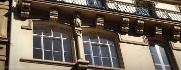 Paris 09 – La cachette du Grand Duc
