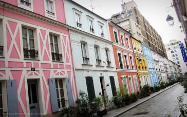 Paris 12 – La Rue Crémieux