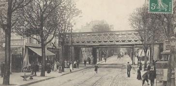 Paris 12 – Avenue du général Michel Bizot