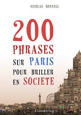 200 phrases Nicolas Bonnell